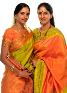 Ranjani and Gayatri