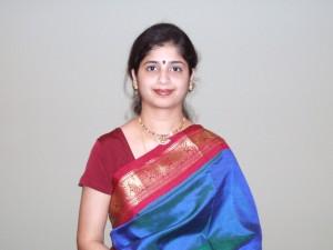 Vidya Anand