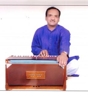 Avinash Dighe Photo