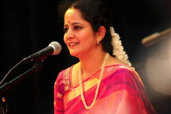 Gayathiri Venkataraghavan